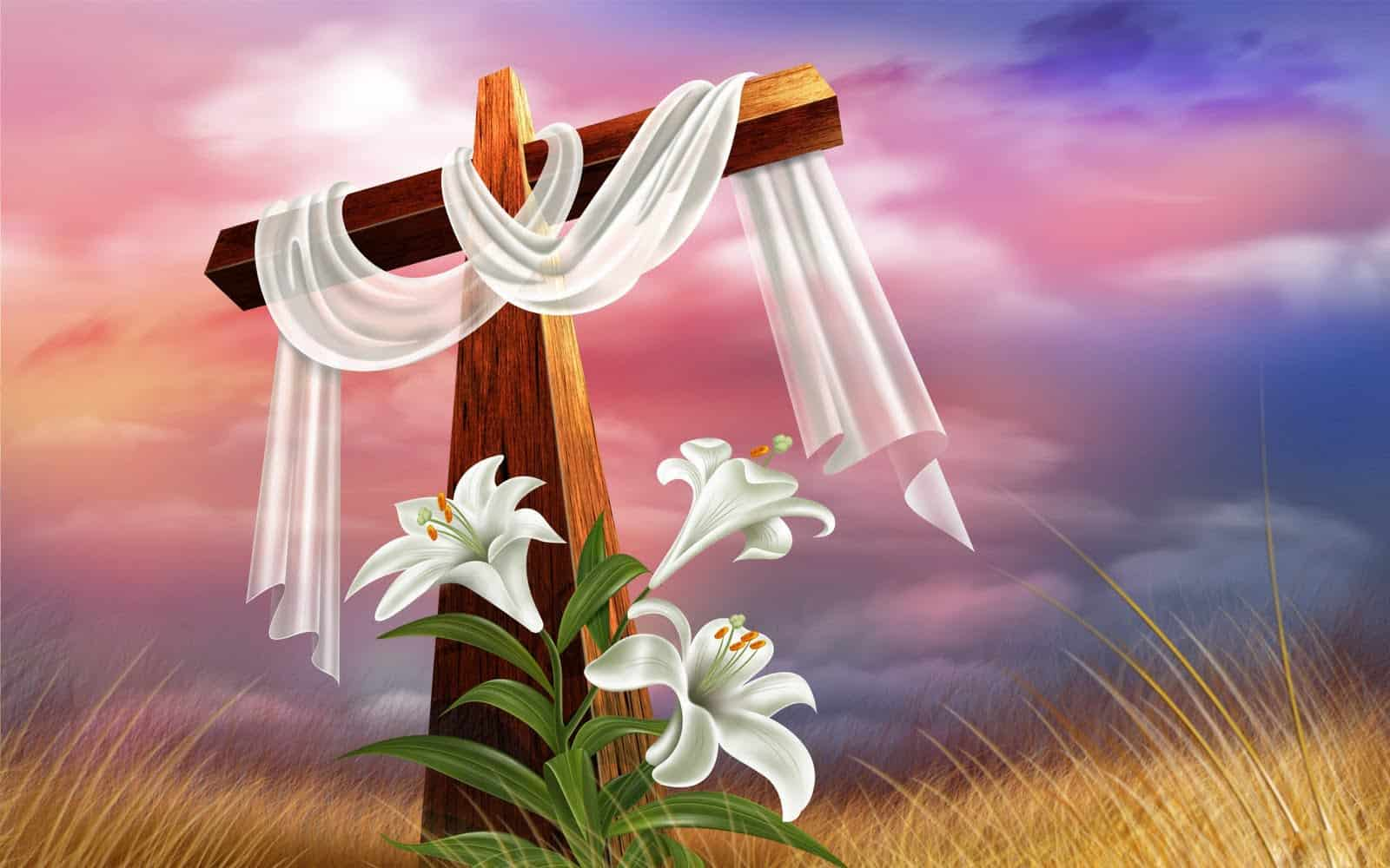 religious easter images free