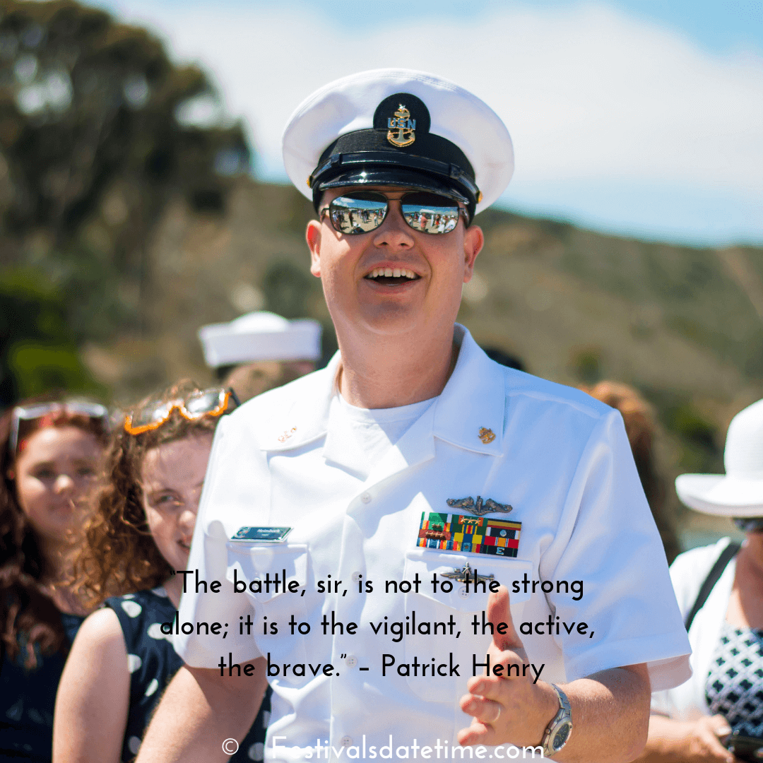 veterans day quotes for husband
