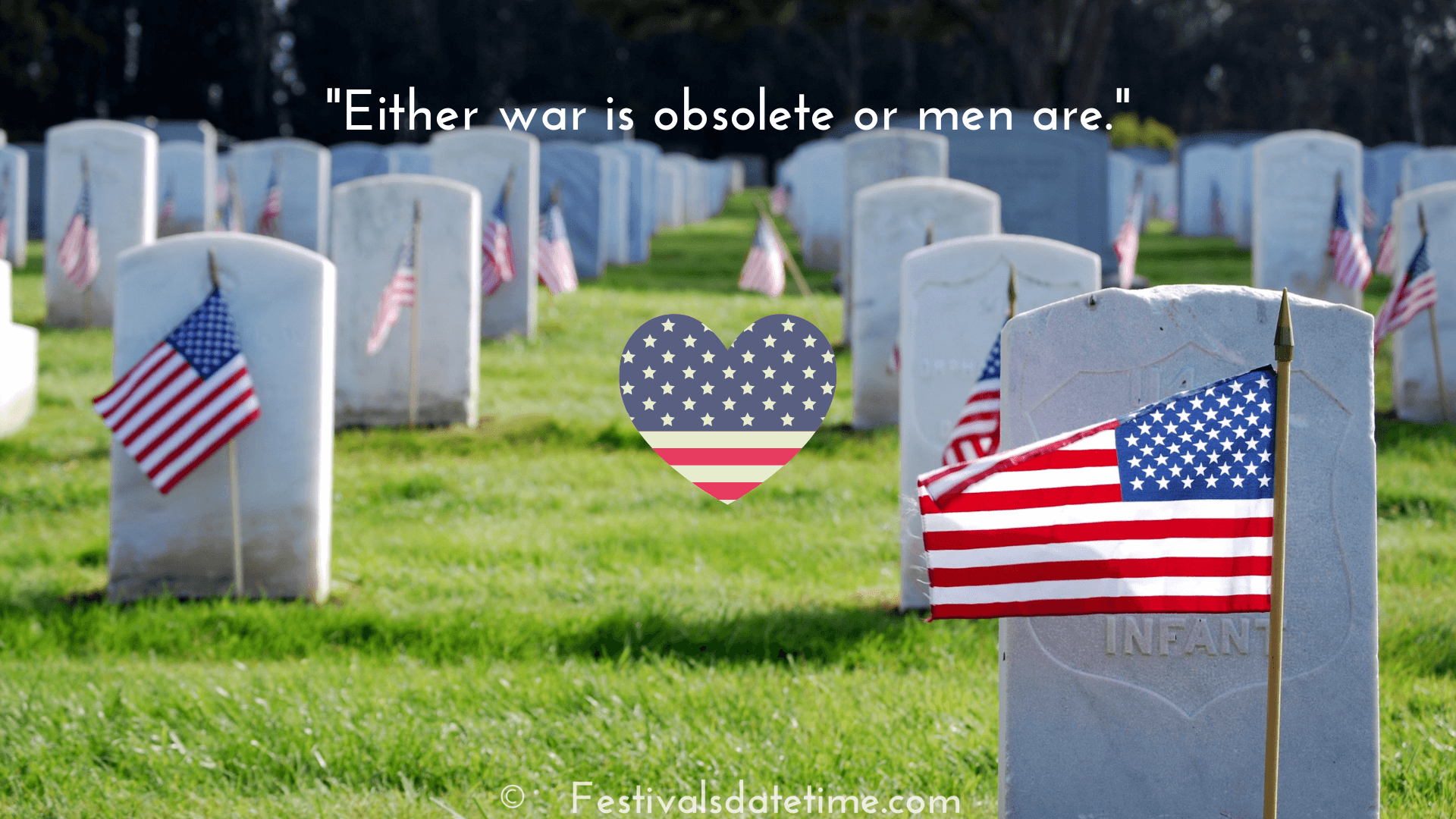 veterans day celebration images