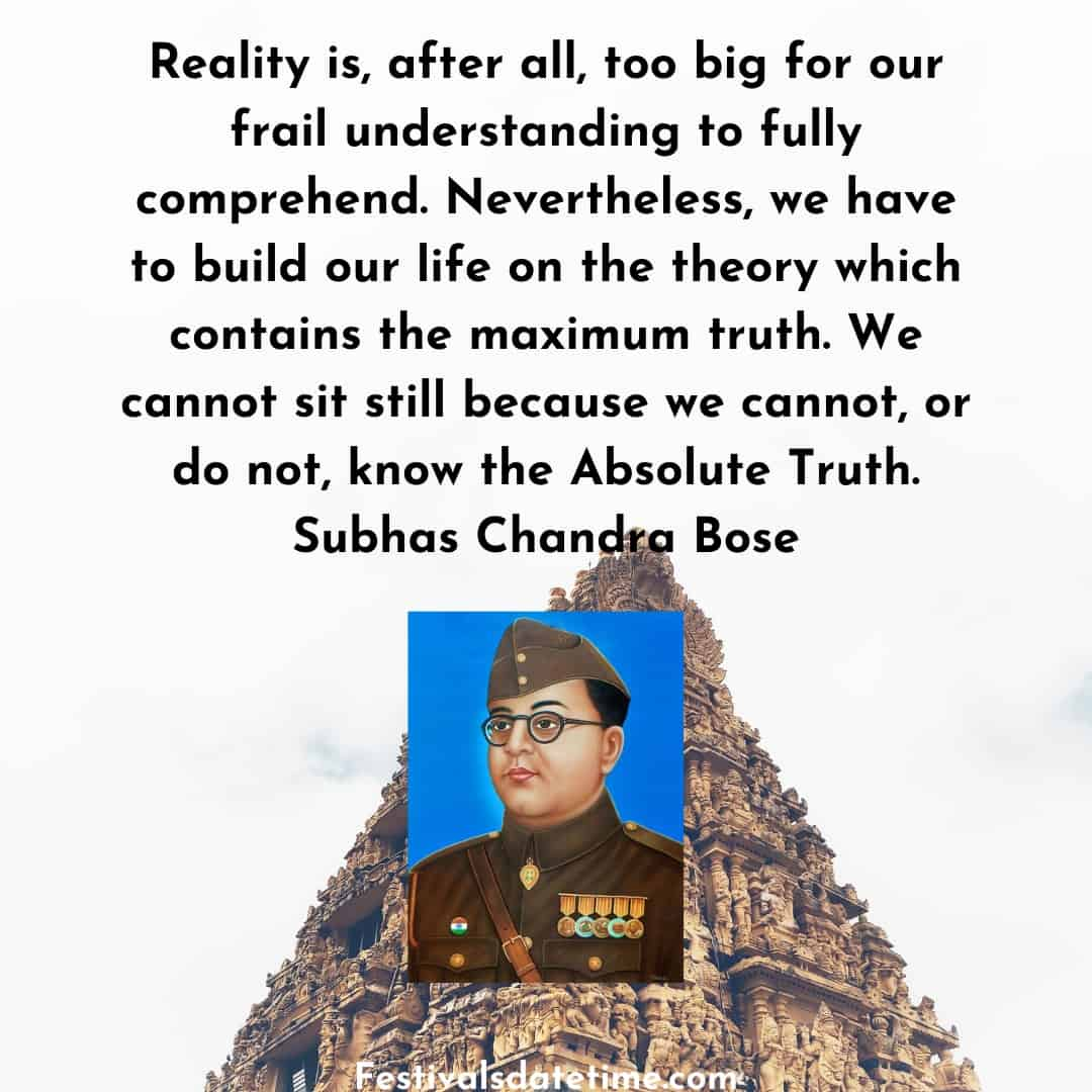 quotes_by_subhas_chandra_bose