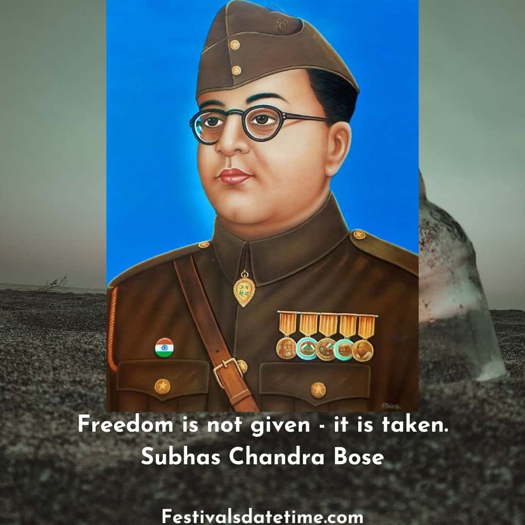 quotes_of_netaji_subhas_chandra_bose
