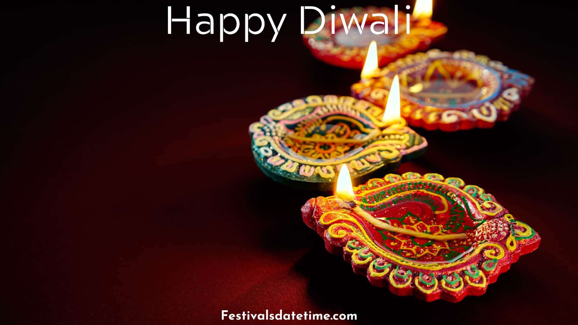 diwali_decoration_with_diya