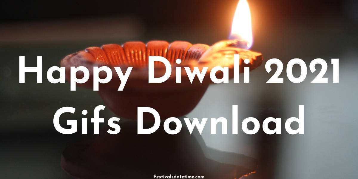 Happy Diwali 2020 Gifs Download