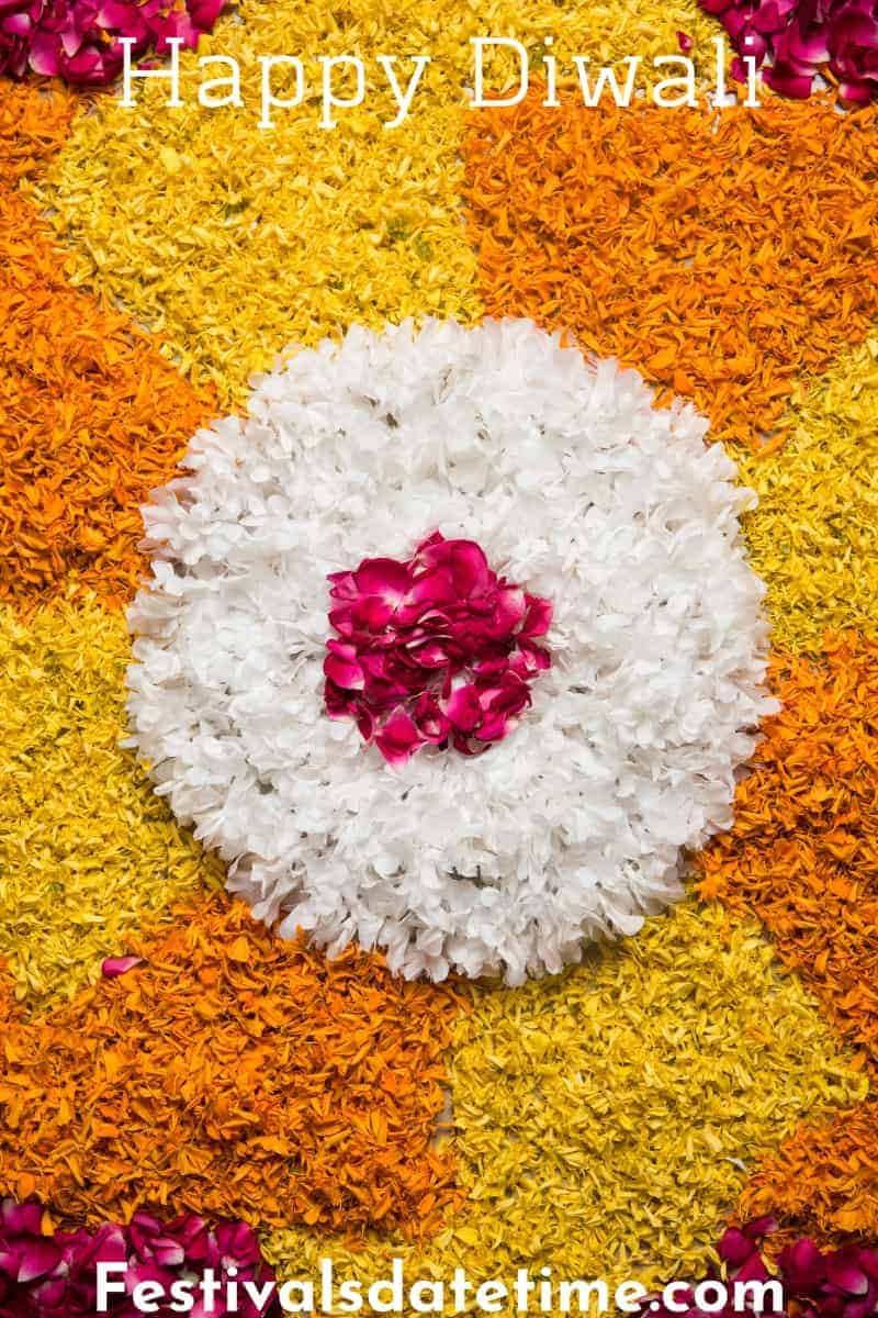 rangoli_designs_for_diwali_with_flowers